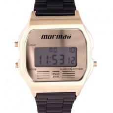 Relógio MORMAII MOJH02AK/4D