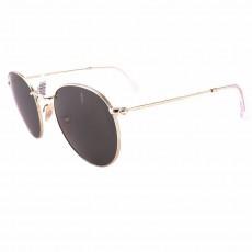 Óculos de sol RAY-BAN RB 3447L ROUND METAL 001 53-21 145 3N