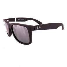 Óculos de sol RAY-BAN RB 4165L JUSTIN 622/6G 55-16 3N