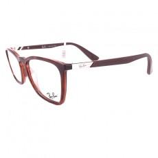 Óculos de grau RAY-BAN RB 7137L 5741 53-17 145
