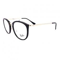 Óculos de grau RAY-BAN RB7140 2000 51-20 150
