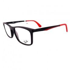 Óculos de grau RAY-BAN RB 7134L 5196 53-18 145