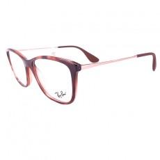 Óculos de grau RAY-BAN RB 7135L 5698 54-16 145