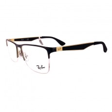 Óculos de grau RAY-BAN RB 6335 2890 56-17 145