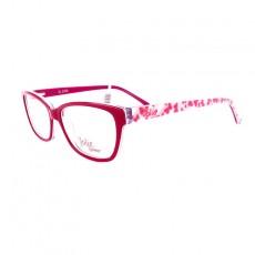 Óculos de grau JOLIE JO6036 B01 48-14 130