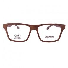 Óculos de grau MORMAII M6057 J4756 REF6879 CLIPON