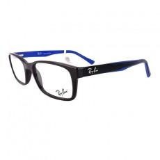 Óculos de grau RAY-BAN RB 7122L 5702 53-18 140