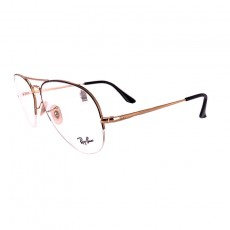 Óculos de grau RAY-BAN RB 6589 2946 59-15 140