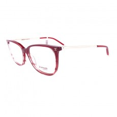 Óculos de grau HICKMANN HI6095 C01 52-15 145