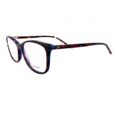 Óculos de grau HICKMANN HI6044 G23 54-17 145
