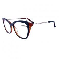 Óculos de grau SPELLBOUND SB 2200 C02 53-17 140