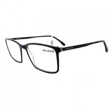 Óculos de grau SPELLBOUND SB 1014 C01 56-18 145