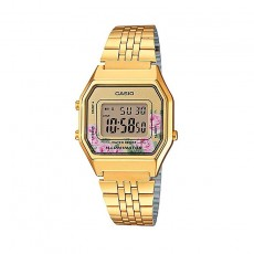 Relógio CASIO LA680WGA-4CDF