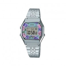 Relógio CASIO LA680WA-2CDF