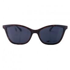 Óculos de grau X-TREME CLIPON UT2834-VN C2 52-16 142