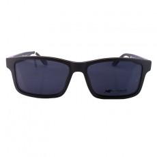 Óculos de grau X-TREME CLIPON T195-VN C7 56-16 140