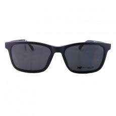 Óculos de grau X-TREME CLIPON UT2835-VN C2 55-17 142