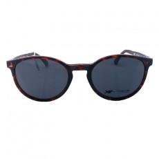 Óculos de grau X-TREME CLIPON UT2631-VN C4 51-20 142