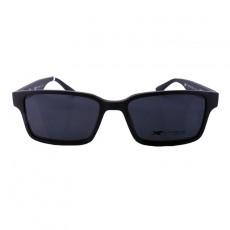 Óculos de grau X-TREME CLIPON T-197-VN C5 54-17 140