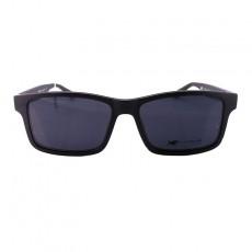 Óculos de grau X-TREME CLIPON T-195-VN C6 56-16 140