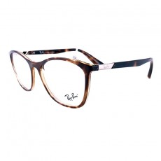 Óculos de grau RAY-BAN RB 7157L 5856 52-17 145