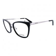 Óculos de grau GUESS GU2706 001 52-17 140