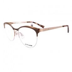 Óculos de grau ATITUDE AT1633 01A 52-17 140
