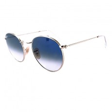 Óculos de sol RAY-BAN RB3447-N ROUND METAL 001/3F 50-21 145 2N