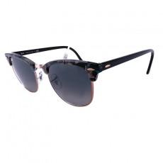 Óculos de sol RAY-BAN RB3016 CLUBMASTER 1255/71 51-21 145 3N