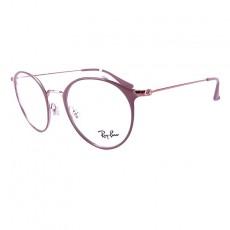 Óculos de grau RAY-BAN RB6378 2973 49-21 145