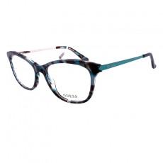 Óculos de grau GUESS GU2681 089 53-16 140