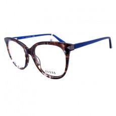 Óculos de grau GUESS GU2667 050 52-18 140