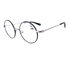 Óculos de grau CHILLI BEANS LVMT0301 0107 CS 50-22 145