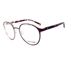 Óculos de grau ATITUDE AT1631 01A 52-19 140