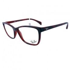 Óculos de grau RAY-BAN RB 7108L 5695 55-16 140