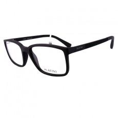Óculos de grau PLATINI P9 3145 F985 53-17 140