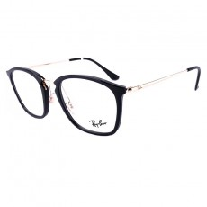 Óculos de grau RAY-BAN RB 7164 2000 52-20 150