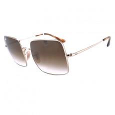 Óculos de sol RAY-BAN RB 1971 SQUARE 9147/51 54-19 145 2N
