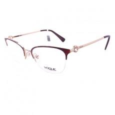 Óculos de grau VOGUE VO 4095B 5078 53-18 135