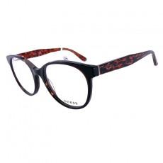 Óculos de grau GUESS GU2646 052 53-18 140